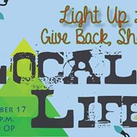 November Local Life 3rd Friday  Downtown OP