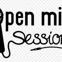 . mashrou3 open mic