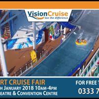 Southport Cruise Fair