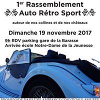 Auto Rtro Sport
