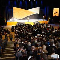 Liberal Democrats Spring Conference 2018