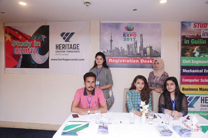 Free Seminar on Study MBBS in CHINA at Avari Lahore, Lahore