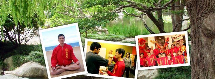 Chakra Open Tea Experience
