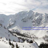 Vertikal Zelenica Ski Raid