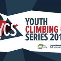 Youth Climbing Series - Round 3