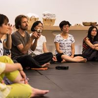 Discover Hidden Dimension of your voice (3 day workshop)