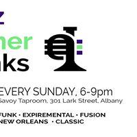 Sundays at Savoy Hudson River Jazz Quartet