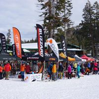 12th Annual Lake Tahoe Backcountry Demo Day Event