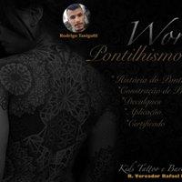 Workshop Pontilhismo
