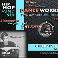 Silchar Dance Workshop Vol.1