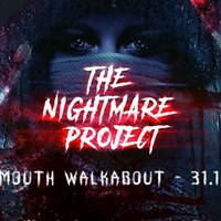 The Nightmare Project Plymouth Plymouth Halloween 2017