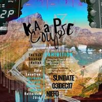 Opening exhibition Kaapse Coup - BendEightySeven