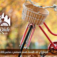 Tweed Ride Santa Cruz do Sul 2018
