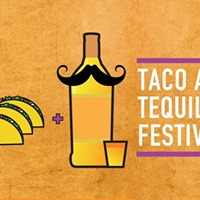 Taco &amp Tequila Festival Bristol - Tickets Selling Quickly