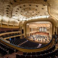 The Cleveland Orchestra - Brahms First Symphony