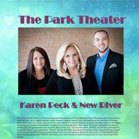 Karen Peck &amp New River
