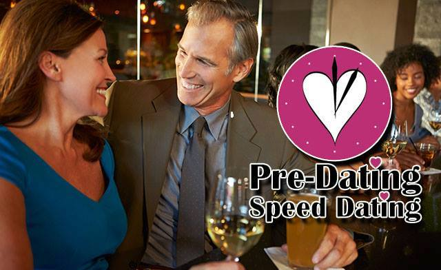 Speed dating stl