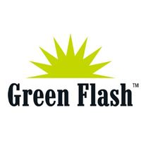 Green Flash  Alpine Welcoming Party