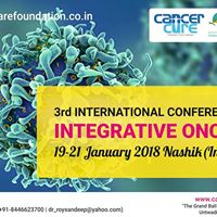 3rd International Conference on Integrative Oncology (ICIO)