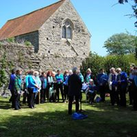 Woodspring Priory Advent Open Day
