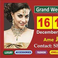 Jalsa Grand Wedding Show