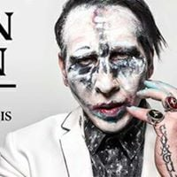After SHOW Marilyn Manson NANCY