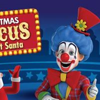 Christmas Circus at Squires Stanmore