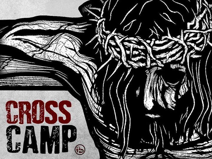 CROSS CAMP BATCH 2