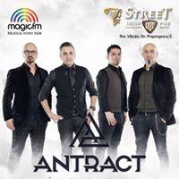 Concert Antract - Ok Street Pub - Rmnicu Vlcea