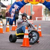 Big Wheel Race 2017