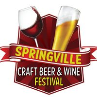 2018 Springville Craft Beer &amp Wine Festival