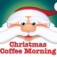 BARK Christmas Coffee Morning