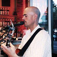 Live Music - Ben Myers - Bay Shore Bean