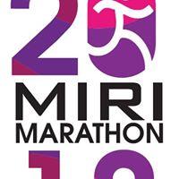 Miri Marathon 2018