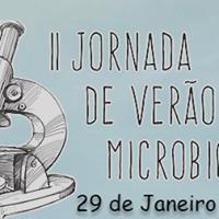 II Jornada de Vero de Microbologia - UFV