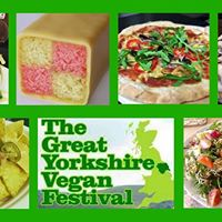 Great Yorkshire Vegan Festival