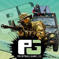 Paintballgame.cz - otevřené a scénářové hry