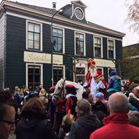 Sinterklaashuis zaterdag 25 november 2017