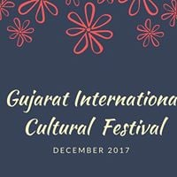 Gujarat International Cultural Festival 2017