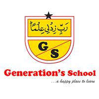 Generation's School: Senior Section