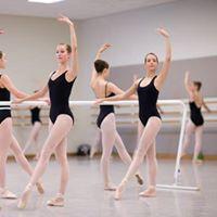 Beginning Ballet 40727