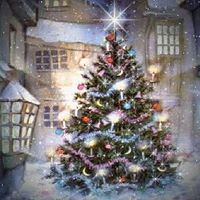 Worle Christmas Market
