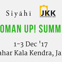 Woman Up Summit
