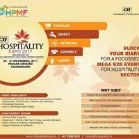 HPMF Partner Organisations - Hospitality Expo 2017