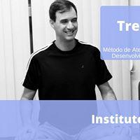 Treinamento em Mapadeva workshop com Carlos Henrique