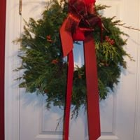 Fresh Wreath workshop
