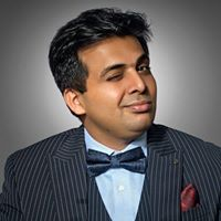 Amit Tandon Stand-Up Comedy Live in Orlando