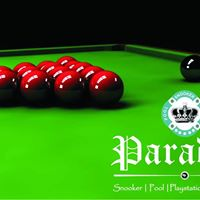 Snooker Tournament 2017