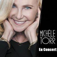Michle Torr en concert