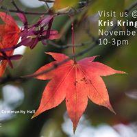 Kris Kringle Holiday Market